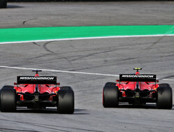 Both Leclerc and Vettel 'very sorry' for race-ending crash