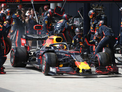 Watch Red Bull set the new fastest ever F1 pit stop