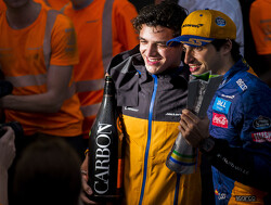 Norris relationship could strain, but not end with title chance - Sainz
