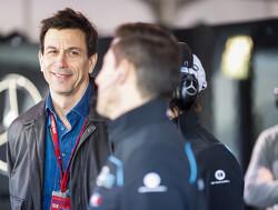 'Mercedes tekent slechts voor één jaar en blijft sowieso tot eind 2021 in de F1'