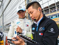 """Nyck de Vries blij na Formule E-debuut: """"P3 en P6 is een goede start"""""""