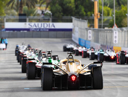 Third Formula E race cancelled due to coronavirus