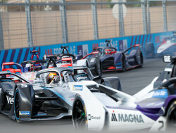 Formula E temporarily suspends 2019/20 season