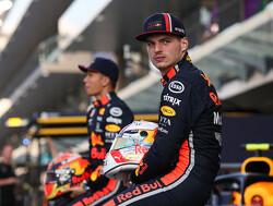 Red Bull Racing onthult kleine veranderingen aan overalls voor 2020