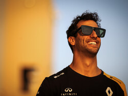 Ricciardo: Signing with McLaren before racing in 2020 was 'pretty difficult'