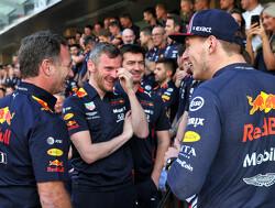 """Brundle: """"Niet verrast als Red Bull bij vertrek Verstappen uit F1 was gestapt"""""""
