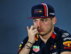 'Max Verstappen wil de deur open houden voor overstap naar Mercedes'