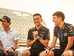 Watch F1's 2019 rookies argue their case for rookie of the year
