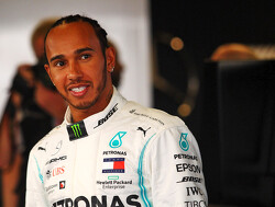 Hamilton: Humans have got 'out of control'