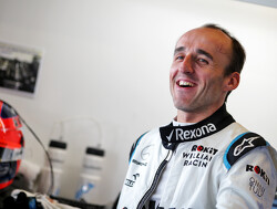 Kubica to drive for BMW at DTM rookie test