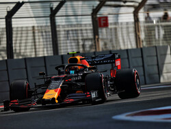 Albon learned to focus on personal growth amid Red Bull pressure