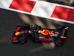 FP3: Verstappen narrowly edges Mercedes ahead of qualifying