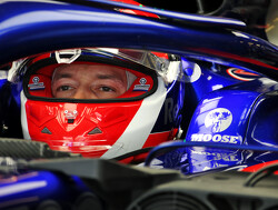 Kvyat: 2019 one of my best years in F1