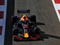 VT3: Verstappen met klein verschil sneller dan Mercedessen in Abu Dhabi