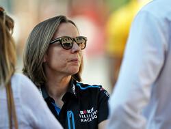 """Williams heeft crashtests gehaald: """"Vorig jaar lukte het na zes keer nog niet"""""""
