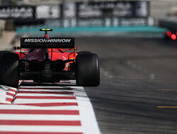 Starting grid for the 2019 Abu Dhabi Grand Prix