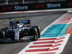 FP2: Bottas fastest again but clashes with Grosjean