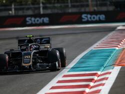 Magnussen hoopt op toekomst bij topteam in de Formule 1