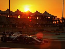 Dagboek uit de paddock: Grand Prix van Abu Dhabi, dag 2