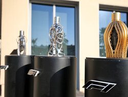 F1 to release its own fragrance collection