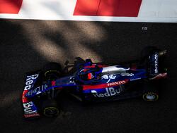 Officieel: Toro Rosso vanaf 2020 door het leven als Scuderia Alpha Tauri