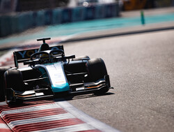 Feature Race:  Sette Camara made work for lights to flag victory in Abu Dhabi