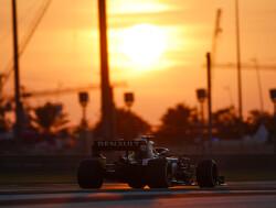 Saudi Arabia confirms plans to host F1 grand prix
