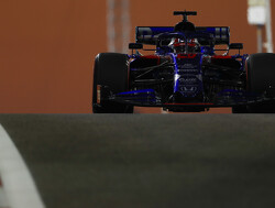 Kvyat: Toro Rosso needs to be on 'top of our game' for 2020 strides