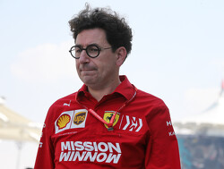 Binotto: Lelcerc surprised everybody in Ferrari with 2019 performances