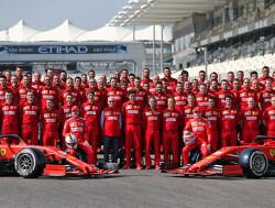 """Voormalig Ferrari-engineer: """"Bij de Scuderia heb je altijd problemen doordat je tijd mist"""""""