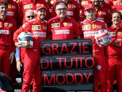 """Christijan Albers: """"Vettel en Leclerc niet meest ideale duo voor Ferrari"""""""