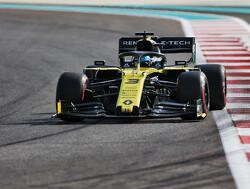 "Daniel Ricciardo baalt: ""De harde banden hebben mijn race vermoord"""