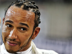 Hamilton not named on New Years Honours list