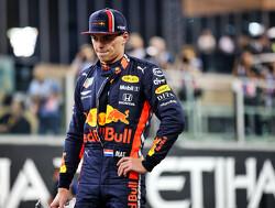 """Max Verstappen voelt geen druk: """"Komt vanzelf als je gaat strijden om overwinningen"""""""