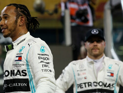 Kovalainen reveals hints he gave Bottas on Hamilton partnership