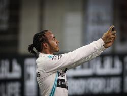 GPToday.net's 2019 F1 driver rankings - #2 - Lewis Hamilton