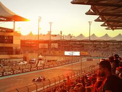 Quiz: Test je kennis over de Grand Prix van Abu Dhabi