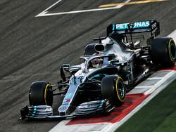 Foto's: De zaterdag van de Grand Prix van Abu Dhabi