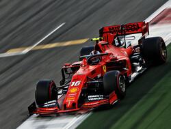 """Leclerc waarschuwt Verstappen: """"Ik ga veel risico nemen bij de start"""""""