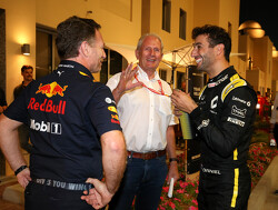Marko: Red Bull not as jovial since Ricciardo's departure