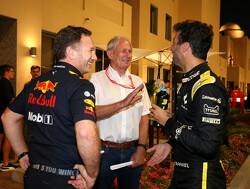 Liefdesverdriet om gestrand huwelijk Renault en Red Bull zit nog altijd érg diep