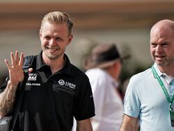 """Jan Magnussen verdedigt zoon Kevin: """"Oneerlijke straf"""""""