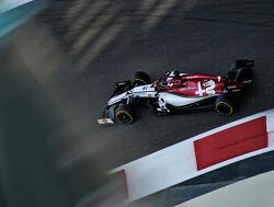 Alfa Romeo presenteert nieuwe bolide op ochtend eerste testdag