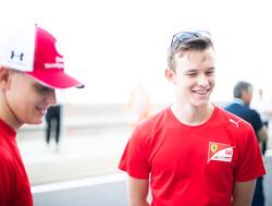Ferrari-coureur Callum Ilott wil niet dromen over stap naar F1