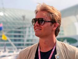"""Rosberg: """"Verstappen moet kampioenschap in het achterhoofd houden"""""""