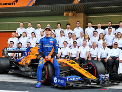 """Lando Norris in tranen na Abu Dhabi Grand Prix: """"Bedankt voor alles"""""""