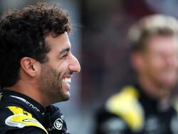 Daniel Ricciardo is te gast in The Daily Show with Trevor Noah