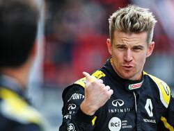 Hulkenberg sluit terugkeer bij Renault niet uit