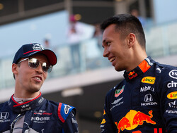Tost believed Albon could be 'surprise of the year' during 2019 Barcelona testing