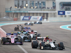 FIA explains what caused DRS issue during Abu Dhabi GP